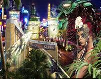 Las Vegas Composite