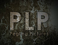 PegLeg Pictures Media Reel 2013
