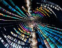 Web Galaxy