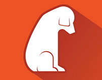 Logo Perros Perdidos