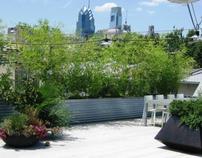mw design group llc warehouse roof deck