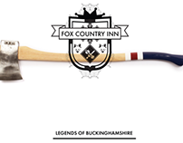 FOX COUNTTRY INN