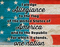 American Pledge