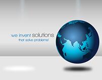 3P Development Corporate Website