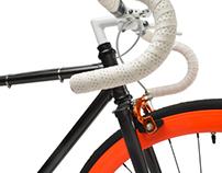 Noah's Bike