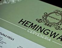 Hemingway Cerveceria Cruzcampo