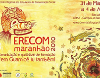 ERECOM Maranhão 2010