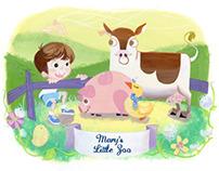 Mary's Petting Zoo