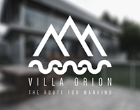 Villa orion