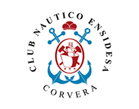 Club Náutico Ensidesa - Corvera - Redesign