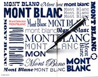 Illustration for Mont Blanc