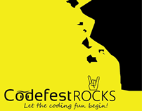 Codefest Programming Marathon