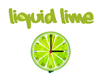 Liquid Lime Holding Page