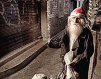 Proyecto Navidad Agencia La bodega Creativa