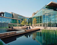Bill & Melinda Gates Foundation Campus