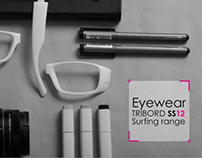 TRIBORD eyewear
