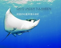 Days under Tulamben