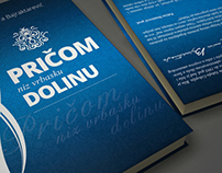Book Cover & DTP Design