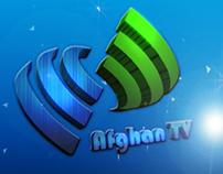 Afghan TV Identity