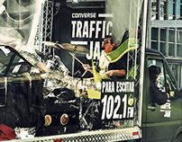 Converse Traffic Jam
