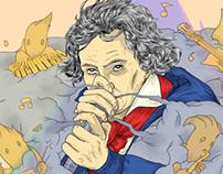 Beethoven Beatbox