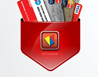 Desarrollo de botón para página web El Banco de Vzla