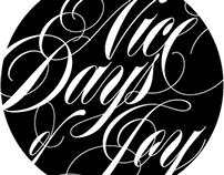 Erotica - Typeface