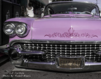 Pink and Purple Classics