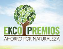 Ekcopremios Kimberly-Clark Professional