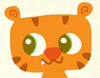 ABC Tiger