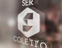 Ser Coletto | Branding & Visual identity