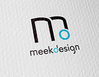 meekodesign logo