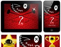 User Interface Design - Poke My Voodoo 2