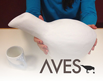 Aves | a coffee experience