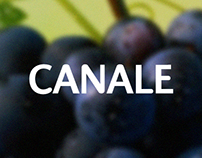 Canale jam packaging