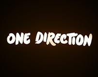 One Direction Hotsite