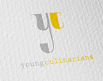 Young Culinarians logo