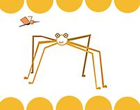Revista Domingo: Libros para niños