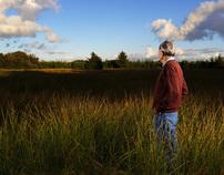 Landscape portraits