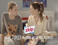 Re-estrena con skip          Web interactive