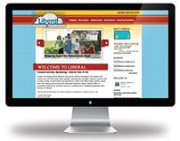 VisitLiberal.Com