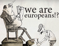 we are europeans!?