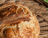Branding - The Seaport Bread Shop
