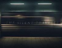 The Silent Traveler