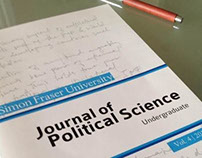 Journal of Political Science cover