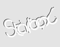 Typeface experiment