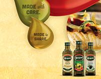 Carapelli Olive Oil