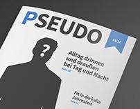 Pseudo Magazin