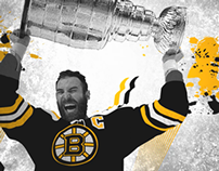 Boston Bruins | 2012 Playoff Promo