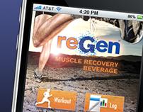 Mobile App Concept Design | Versatile